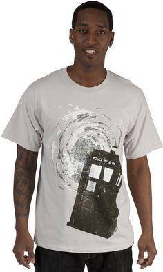 Dr Who Shirt @Veronica Urbaniak
