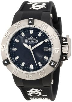 Women's Wrist Watches - Invicta Womens 10113 Subaqua Noma III Black Textured Dial Watch *** Click on the image for additional details. (This is an Amazon affiliate link)