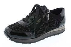 Ботинки Rieker K2804-01