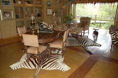 african decorating ideas for kitchen | 1000+ images about Safari Kitchen/Dinning Room on ...