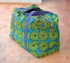 The Ulendo Weekender Bag