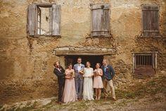 Sam & Nick | France Destination Wedding