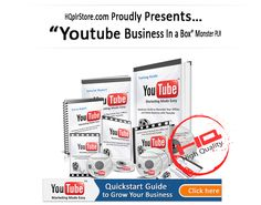 Businesses do not want to take the risk to create a really deep harm to their businesses just for not using and even worse, for not knowing how to use YouTube! http://tinyurl.com/mwosweg