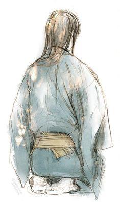 Katsura Kotaro, Manhwa, My Favorite Things, Anime Art, Fan Art, Anime Boys, Larger, Naruto, Idol
