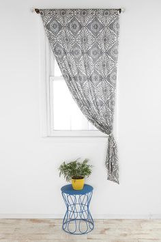 Magical Thinking Bright Star Curtain