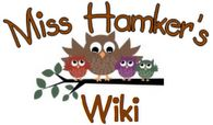 Miss Hamker's Class Wiki Classroom Websites, Teacher Blogs, Kids Education, Teaching, Christmas Ornaments, Holiday Decor, Books, Character, Early Education