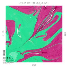 Salt, a song by Junior Sanchez Vs. Bad Suns, Junior Sanchez, Bad Suns on Spotify