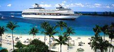 Carribean cruise