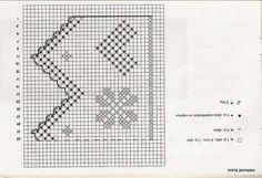 Melhor do Crochê: Revista com vários modelos de Barras de crochê