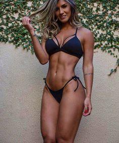 @vitoriagomes looking amazing