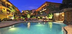 Coconut Cove Suites | National Resorts | Clearwater Beach, Florida