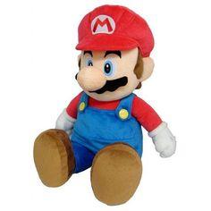 Super Mario pehmot, Super Mario lelut, Super Mario figuurit, Super Mario tuotteet, Nintendo, Nintendo Super Mario, Super Mario | Leikisti-verkkokauppa