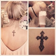 2. Tattoos were not considered art back in the Renaissance but they are today. This is because tattoos are done with great skill and are very precise.