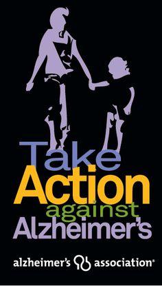 Take Action Against Alzheimer's