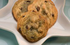 HERSHEY'S Classic Milk Chocolate Chip Cookies Recipe