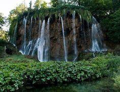 What is the name of the biggest National park in Croatia? #trivia #quiz #nature #park #quizquest #croatia www.quizquest.eu