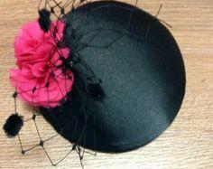 Fascinators & Mini Hats – Etsy