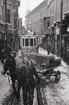 Sirkeci, 1956