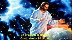 """""""Padre Nuestro """" - {Cantado en sonidos del silencio  con Letra}LA ORACION MAS PODEROSA DEL UNIVERSO.- ABRAZOS!!!"""