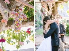 Joyous Garden Wedding At Jex Estate By Lad U0026 Lass {Jessica U0026 Steven} |  Wedding, Weddings And Moon Wedding