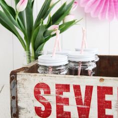 Barattoli in Vetro Ball Mason Jar http://www.decochic.it/it/152-barattoli-ball-mason-jars