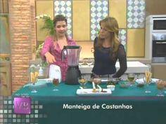 Aprenda a fazer uma margarina saudável e saiba mais sobre o óleo de coco! - YouTube