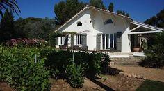 Volledig gerenoveerde villa in Grimaud