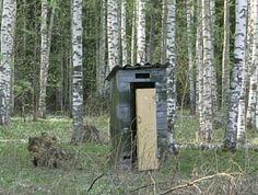 В Петропавловске украли общественные туалеты