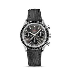 Speedmaster Date / Day-Date Chronograph 40 mm Date - ref. 323.32.40.40.06.001 Call 727-898-4377 to buy now! Old Northeast Jewelers is an Authorized Dealer for OMEGA Fine Timepieces! 1131 4th St. N. Saint Petersburg, FL 33701 www.oldnortheastjewelers.com