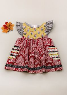 Clever Flutter Top (RV $42) - /dyck2704/childrens-clothing/  OVER 18,000 !!!!