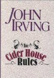 How could one choose a favorite John Irving book?