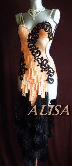 Latin Dance Dresses, Photo And Video, Instagram, Fashion, Gymnastics, Leotards, Style Fashion, Moda, Fashion Styles