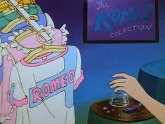Oh romeo romeo