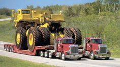 zwaar transport - Truckstar