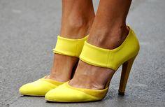 Milan Fashion Week 2012 Street Style