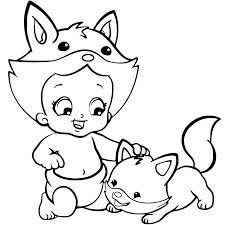 Ultra Rare Twozies Coloring Page Pingle Pandle Two Gether Crayola Markers Little Wishes Kids