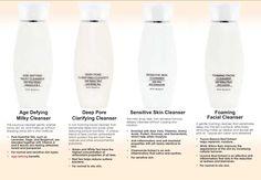 Take care of your skin with #Afmetics  #Afmetics #beauty #Dubai #cleanser #skincare #skin #vitaminwash #renewalcream