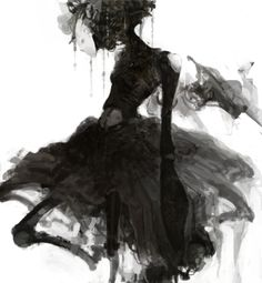 Black Painn..... Beautiful