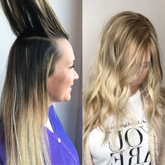 Bespoke hair color by kerry bespoke beauty bar wexford balayage pittsburghhaircolor haircolorpittsburgh haircutwexford wexfordhaircut haircutpittsburgh pittsburghhaircut haircolor wexford haircut pittsburgh winobraniefo Gallery