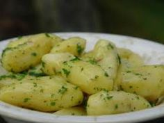 Receta Patatas sudadas, nuestra receta Patatas sudadas - Recetas enfemenino