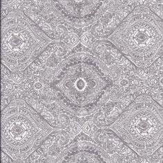 Famous Maker Apparel Fabric- Filigree Stretch Twill, , hi-res