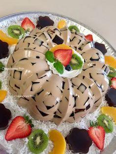 Good Mexican Desserts - Useful Articles Jello Cake, Jello Desserts, Pudding Desserts, Delicious Desserts, Yummy Food, Gelatin Recipes, Jello Recipes, Mexican Food Recipes, Sweet Recipes