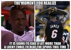 Will the Miami Heat be able to BEAT the San Antonio… - http://nbanewsandhighlights.com/nba-memes/will-the-miami-heat-be-able-to-beat-the-san-antonio