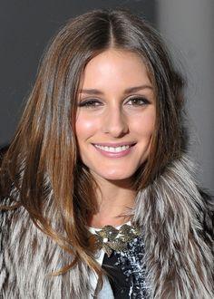 The Olivia Palermo Lookbook : New York Fashion Week Fall 2012 :Olivia Palermo at...