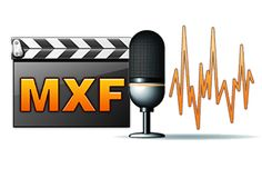 Export Selectable Audio Channels, Audio Tracks in MXF File