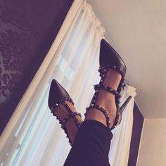 "650 Likes, 4 Comments - Tacchi & Tacchi (@tacchietacchi) on Instagram: ""Repost from @malivisia #tacchietacchi #tacchi #tacchialti #heels #shoes #instaheels #fashion…"""