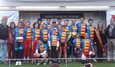 Ciclocross: Catorce nuevos campeones de la Comunitat Valenciana en Segorbe
