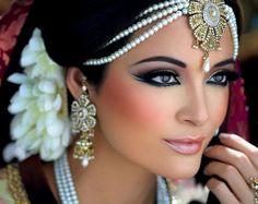 Bridal & Prom Makeup ideas (8)
