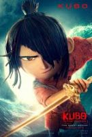 Kubo And The Two Strings  Release : August 19, 2016  Director: Travis Knight  Cast: Art Parkinson Cary-Hiroyuki Tagawa George Takei Matthew McConaughey Charlize Theron  Companies: Focus Features  Genre : 3D