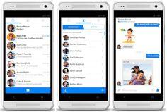 Aplicativo Facebook Messenger para celular http://www.facebookbaixar.com.br/aplicativo-facebook-messenger-para-celular.html #facebook_baixar #baixar_facebook #baixar_facebook_gratis #facebook